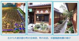 Eddimallコラム 2020.9月号:大連で「京都小町プロジェクト」始動!